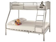 Serene Furnishings Bunk Beds