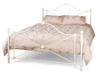 Serene Lyon Metal Bed Frame