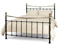 Serene Metal  Bed Frames