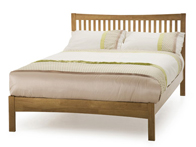 Serene Wooden Bed Frames