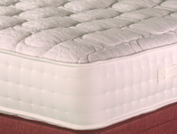 Siesta Amalfi 1500 Pocket & Gel Mattress