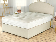 Siesta Balmoral 1000 Pocket  Natural Pocket Bed