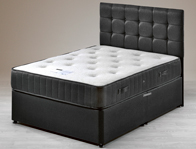 Siesta Beds Knightsbridge 1000 pocket Divan Bed