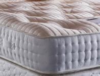 Siesta Clarence 2000 Natural Pocket Mattress