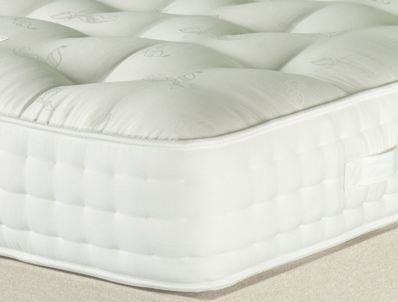 Siesta Connoisseur 1500 Pocket Mattress