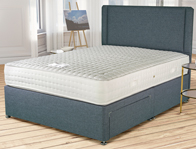 Siesta Langham 1000 Pocket Divan Bed