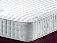 Siesta Langham 1000 Pocket Quilted Mattress