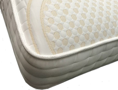 Siesta Mayfair 1500 Pocket Spring mattress Special Offer