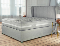 Siesta Regent 1500 Pocket Divan Bed