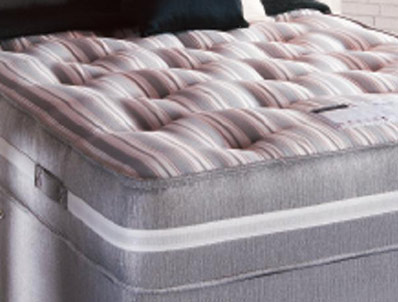 Siesta Regent 1500 Pocket Mattress