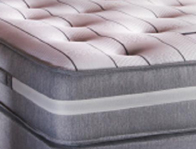 Siesta Richmond Ortho Mattress