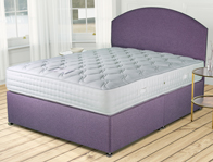 Siesta Sandringham 1000 Pocket Divan Bed