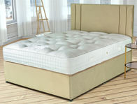 Siesta Windermere 4500 Pocket Divan Bed