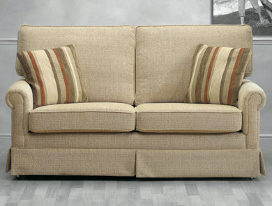 Silverthorne Emerald 2 Seater Sofa Bed