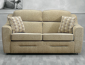 Silverthorne Fenton Compact 2 seater Sofa Bed