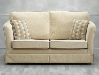 Silverthorne Opal Compact 2 Seater Sofa Bed