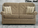 Silverthorne Sapphire Compact 2 Seater Sofa Bed