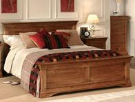 Sleepcraft Phillipe Bed Frame & Furniture
