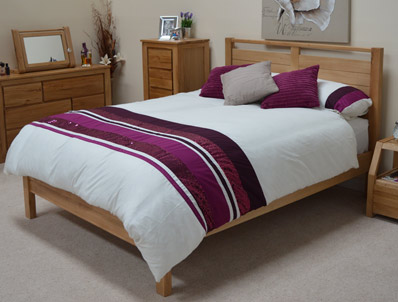 Sleepcraft Studio Collection Bed Frame