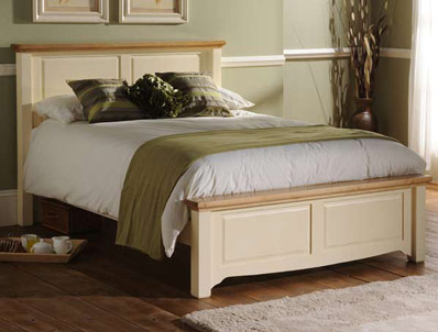Sleepcraft Wilton Bed Frame