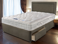 Sleepeezee Backcare Extreme 1000 Pocket Divan Bed