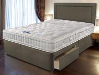 Sleepeezee Backcare Extreme 1000 Pocket Divan Bed