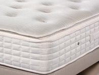 Sleepeezee Backcare Superior 1000 Pocket Pillow Top Mattress