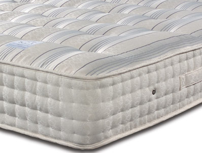 Sleepeezee Backcare Ultimate 2000 Mattress Price Match
