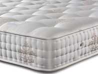 Sleepeezee Bordeaux 2000 Pocket Mattress