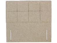 Sleepeezee Cassia Floor Standing Headboard