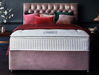 Sleepeezee Cooler Supreme 1800 Pocket and Gel Divan Bed