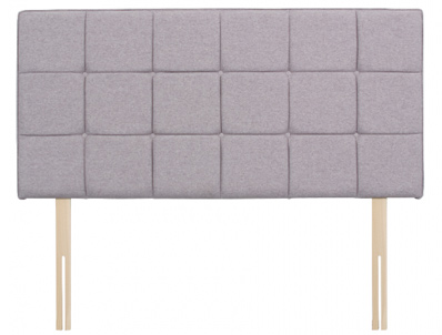 Sleepeezee Heather Fabric Headboard