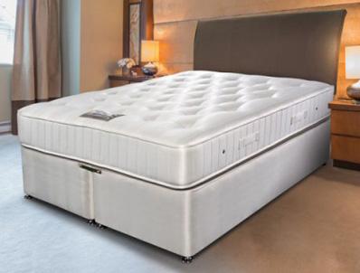 Sleepeezee Hotel Classic 1000 Pocket Divan Set