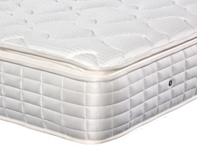 Sleepeezee Hotel Suite 800 Pocket Mattress