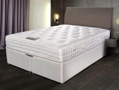 Sleepeezee Hotel Supreme 1400 Pocket Divan