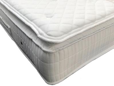 Sleepeezee Immerse 2200 Pocket Gel Mattress