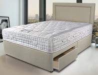 Sleepeezee Kensington 2500 Pocket Bed