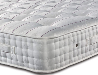 Sleepeezee Kensington 2500 Pocket Mattress