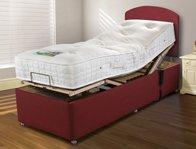 Sleepeezee Latex Pocket 1000 Adjustable Bed