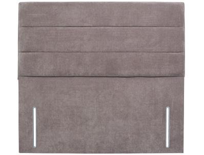 Sleepeezee Lavender Floor Standing Headboard