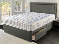 Sleepeezee Naturelle 1200 Pocket Bed