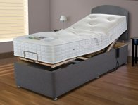 Sleepeezee New 1000 Pocket Adjustable Bed