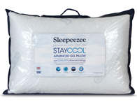 Sleepeezee Staycool Advanced Gel Pillow