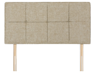 Sleepeezee Thirlmere Fabric Headboard
