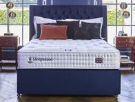 Sleepeezee Westminster 3000 Pocket Divan Bed