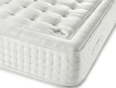 Sleepshaper Natural Plus 1500 Roll Up Pocket Mattress