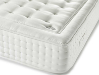 Sleepshaper Natural Ultimate 2000 Roll Up Pocket Mattress