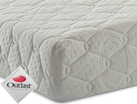 Sleepshaper Original Plus  Memory Mattress