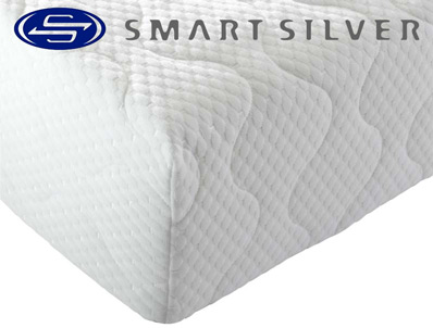 Sleepshaper Zippii /Bestpricebeds  Memory Pocket 1000 Mattress