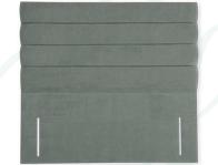 Sleepwell Aquamarine Floor Standing Headboard